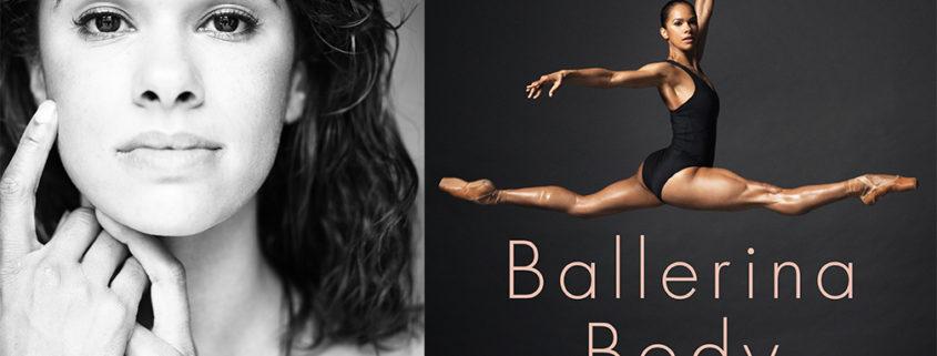 Misty Copeland, Ballerina Body Hardcover