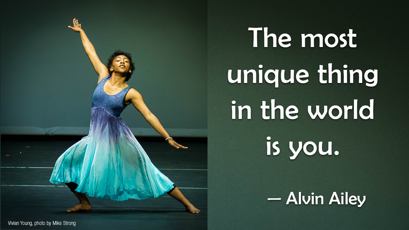 Diversity And Inclusion Quotes Quotes Archives  Kansas City Friends Of Alvin Ailey