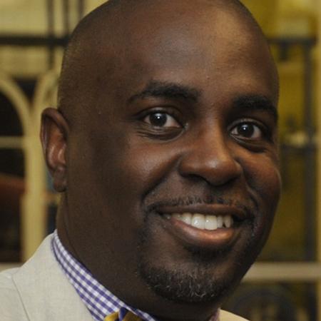 Dr. Rodney D. Smith
